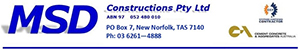 MSD Constructions