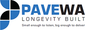 PaveWA Logo