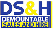 Demountable Sales and Hire